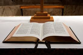 Holy Bible Learn About Jesus Christ